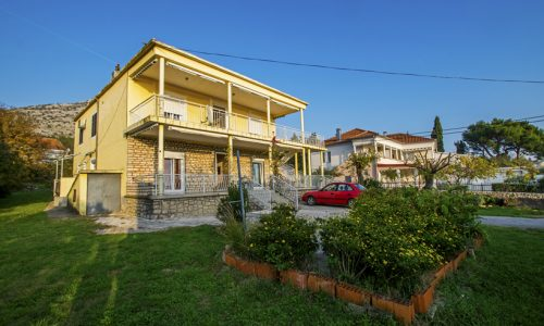 Apartments SD-25, Starigrad Paklenica. ©Infinity Travel Paklenica