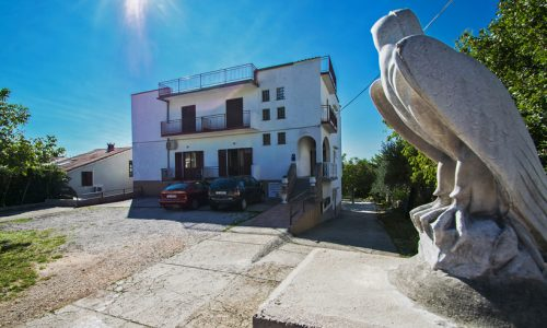 Apartments SD-04, Starigrad Paklenica. ©Infinity Travel Paklenica