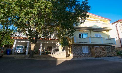 Apartments SD-07, Starigrad Paklenica. ©Infinity Travel Paklenica