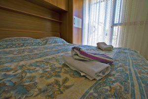 Apartments SD-11 A-02, Starigrad Paklenica. ©Infinity Travel Paklenica