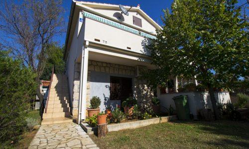 Wohnung SD-23, Starigrad Paklenica. ©Infinity Travel Paklenica