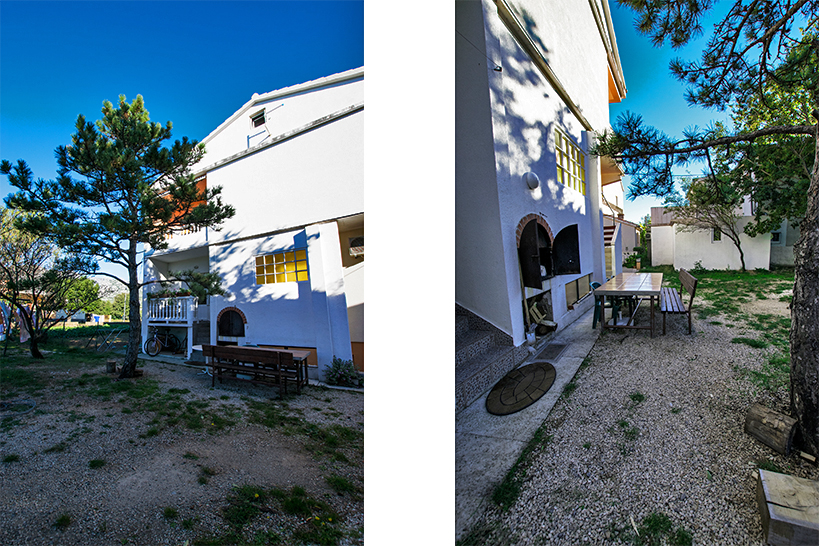 Apartments SD-13, Starigrad Paklenica. ©Infinity Travel Paklenica