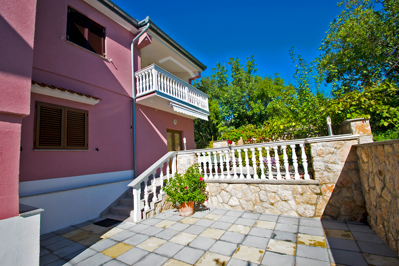 Apartments SD-06, Starigrad Paklenica. ©Infinity Travel Paklenica