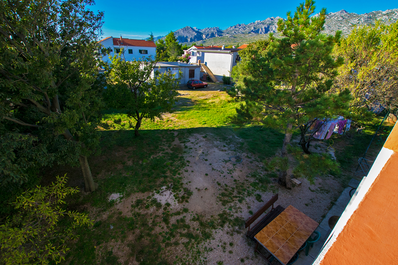 Apartments SD-13, Starigrad Paklenica. ©Infinity Travel Paklenica
