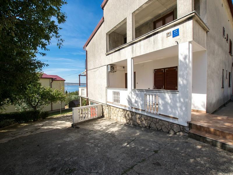 Apartments SD-10, Starigrad Paklenica. ©Infinity Travel Paklenica