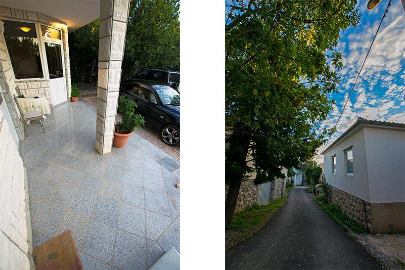 Apartments SD-16, Starigrad Paklenica. ©Infinity Travel Paklenica