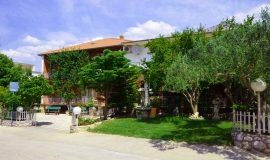 Apartments SD-03, Starigrad Paklenica. ©Infinity Travel Paklenica