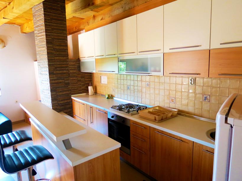 Apartments SD-05 FH, Starigrad Paklenica. ©Infinity Travel Paklenica