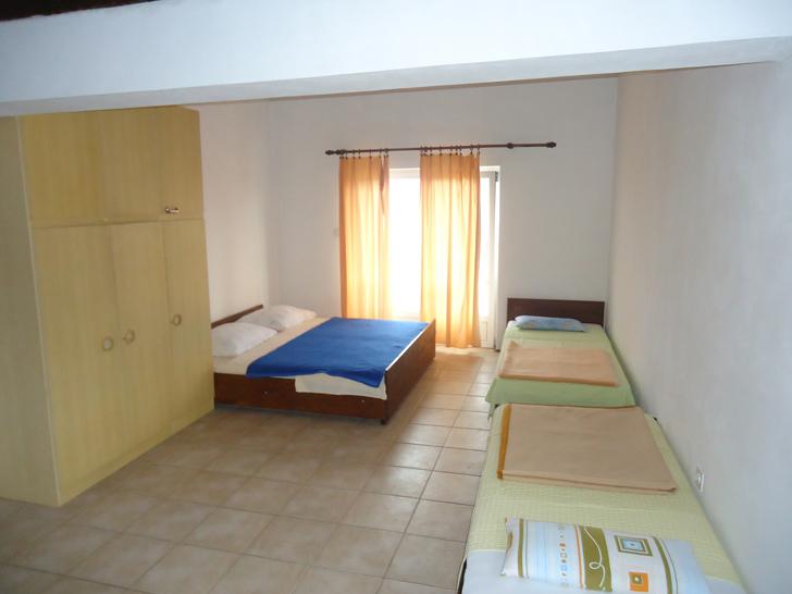 SD-37 SA-04 Studio Apartment
