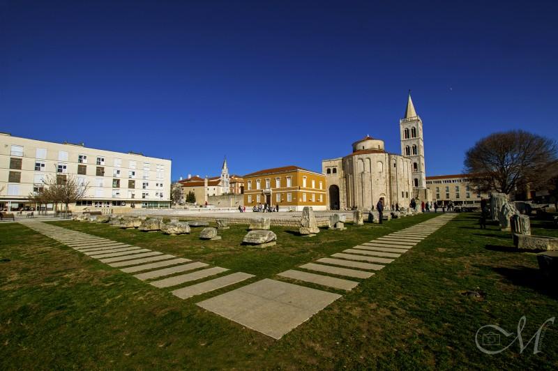 Zadar Europsko najbolje odredište 2016