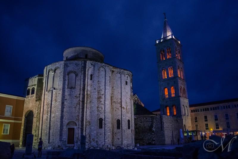 Zadar die Europäische Best Destination 2016