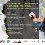 INTERNATIONAL CLIMBERS MEETING PAKLENICA 2016