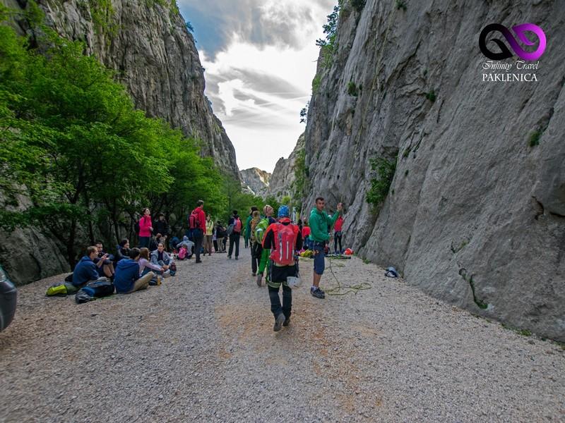 17. International Climbers Meeting 2016