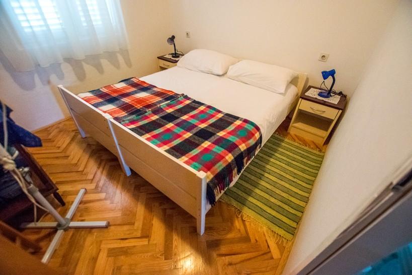Apartments SD-47, Starigrad Paklenica. ©Infinity Travel Paklenica