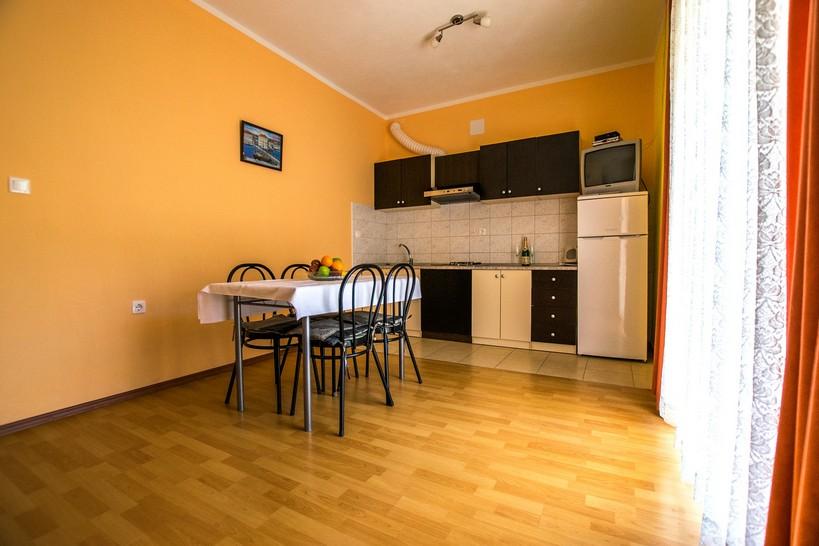 Apartments SD-56, Starigrad Paklenica. ©Infinity Travel Paklenica
