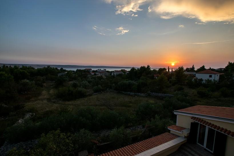 Apartments SD-62, Starigrad Paklenica. ©Infinity Travel Paklenica