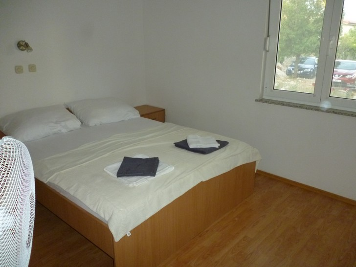 Apartments SD-57, Starigrad Paklenica. ©Infinity Travel Paklenica