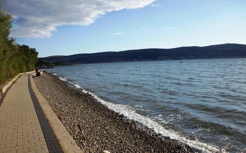 Seline plaža