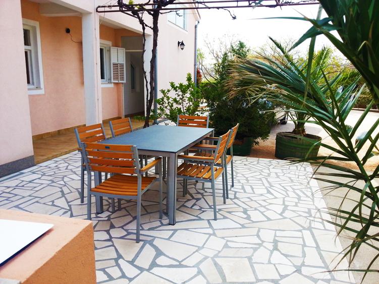 Apartments SD-02 A-03, Starigrad Paklenica. ©Infinity Travel Paklenica
