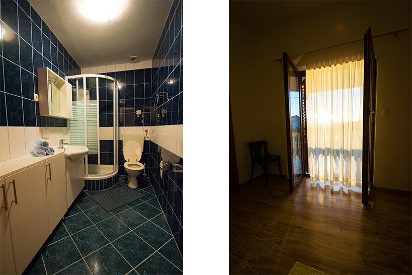 Apartments SD-06 A-03, Starigrad Paklenica. ©Infinity Travel Paklenica