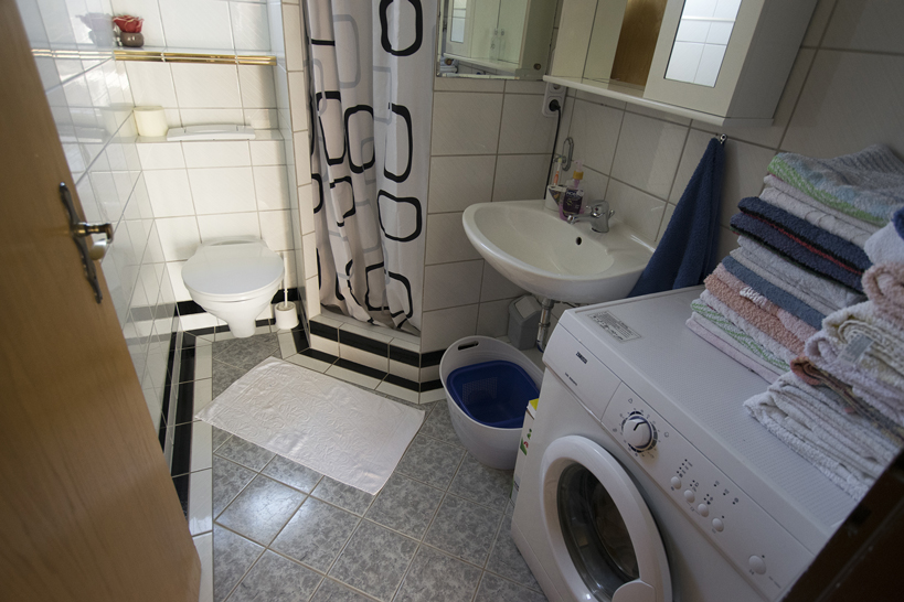Apartments SD-16 A-03, Starigrad Paklenica. ©Infinity Travel Paklenica
