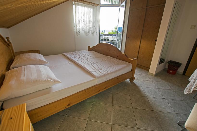 Apartments SD-16 A-01, Starigrad Paklenica. ©Infinity Travel Paklenica