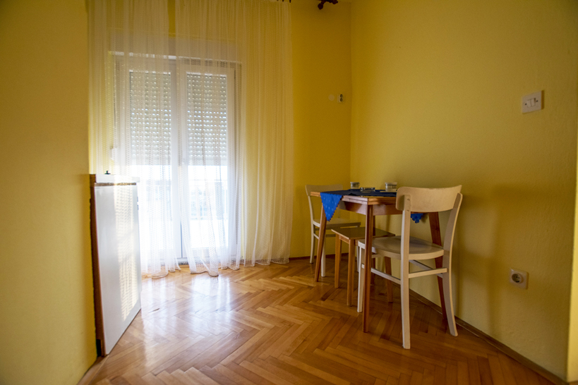 Apartments SD-25 A-04, Starigrad Paklenica. ©Infinity Travel Paklenica