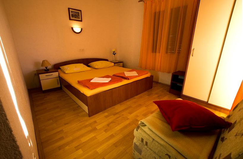 Apartments SD-13 SA-01, Starigrad Paklenica. ©Infinity Travel Paklenica