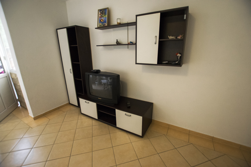 Apartments SD-16 A-02, Starigrad Paklenica. ©Infinity Travel Paklenica