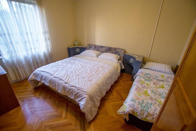 Apartments SD-25 A-06, Starigrad Paklenica. ©Infinity Travel Paklenica