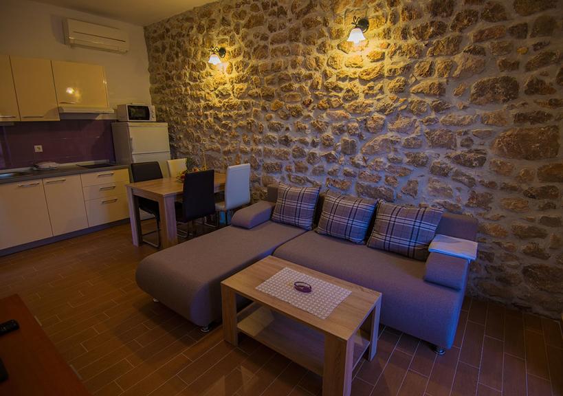 Apartments SD-27, Starigrad Paklenica. ©Infinity Travel Paklenica