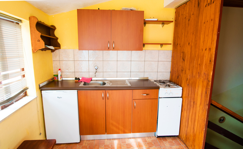 Apartments SD-09 A-03, Starigrad Paklenica. ©Infinity Travel Paklenica