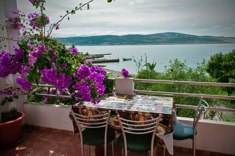 Apartments SD-09 A-02, Starigrad Paklenica. ©Infinity Travel Paklenica