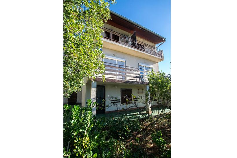 Apartments SD-70, Starigrad Paklenica. ©Infinity Travel Paklenica
