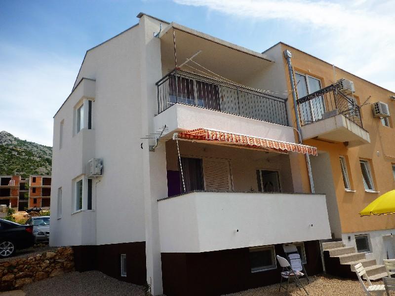 Apartments SD-83
