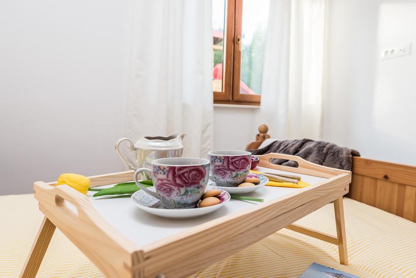 Apartments SD-93, Starigrad Paklenica. ©Infinity Travel Paklenica