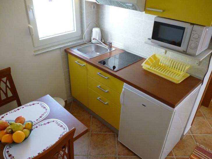 Apartments SD-94 SA-01, Starigrad Paklenica. ©Infinity Travel Paklenica