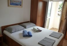 Apartments SD-94 SA-04, Starigrad Paklenica. ©Infinity Travel Paklenica