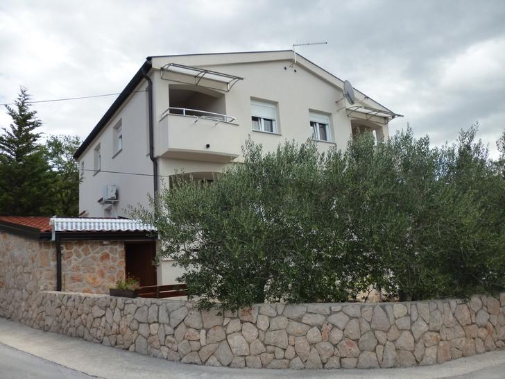 Apartments SD-94, Starigrad Paklenica. ©Infinity Travel Paklenica